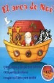 Eldeportedealbacete.es El Arca De Noe Image