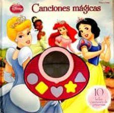 Chapultepecuno.mx Canciones Magicas De Princesas Image