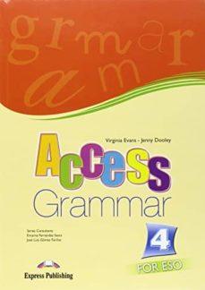 ACCESS 4 WORKBOOK PACK CUARTO SECUNDARIA INGLES   VV.AA.   Comprar libro  9781471535819