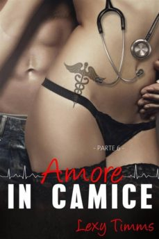 saving forever parte 6 - amore in camice (ebook)-9781547500819