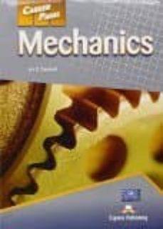 career paths: mechanics-9781780986319