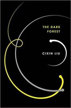 Descarga gratuita de libros de Google THE DARK FOREST (THE THREE-BODY PROBLEM 2) MOBI iBook PDF (Literatura española) de CIXIN LIU 9781788543019