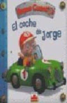 Garumclubgourmet.es El Coche De Jorge (Pequecuentos) Image