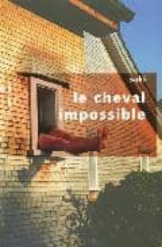 cheval impossible-9782221106419