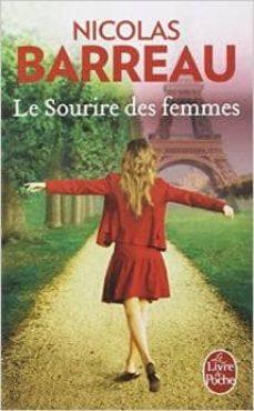 Libros gratis en línea que puedes descargar LE SOURIRE DES FEMMES in Spanish 9782253099819 CHM