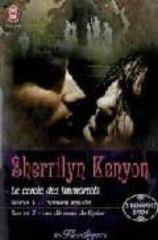 le cercle des immortels: l homme maudit; les demons de kyrian-sherrilyn kenyon-9782290010419