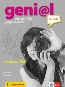 Descargando google book GENIAL KLICK A1.1 ARBEITSBUCH. LIBRO DE EJERCICIOS + AUDIO FB2 in Spanish de  9783126052719