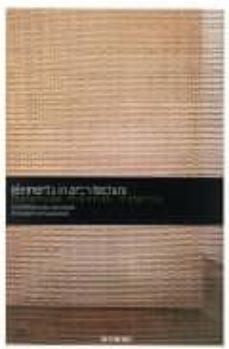Alienazioneparentale.it Elements In Architecture: Materiales Image