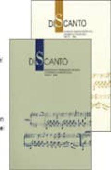 Costosdelaimpunidad.mx Discanto : Ensayo De Investigacion Musical (Tomo Ii) Image