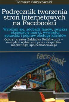podr?cznik tworzenia stron internetowych na facebooku (ebook)-9788393351619