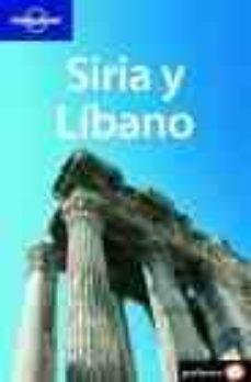 Permacultivo.es Siria Y Libano (Lonely Planet) Image