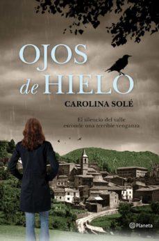 Descarga de la tienda de libros electrónicos OJOS DE HIELO  de CAROLINA SOLE