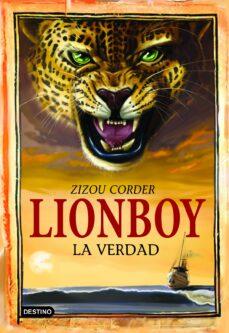 Iguanabus.es Lionboy Iii: La Verdad Image