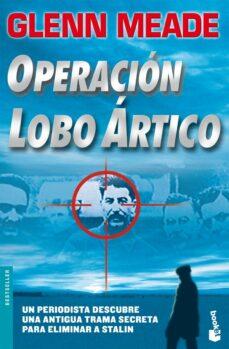operacion lobo artico (booket especial navidad 2007)-glenn meade-9788408075219