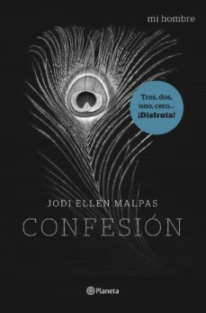 mi hombre: confesion-jodi ellen malpas-9788408122319