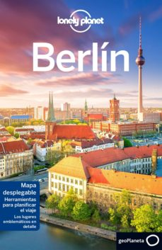 berlin 2017 (8ª ed.) (lonely planet)-andrea schulte-pevers-9788408165019