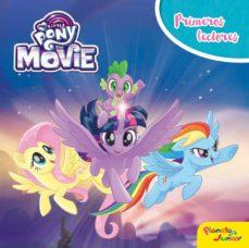 Upgrade6a.es My Little Pony. Primeros Lectores Image