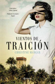 Descarga gratuita para libros de kindle. VIENTOS DE TRAICION de CHRISTINE MANGAN in Spanish