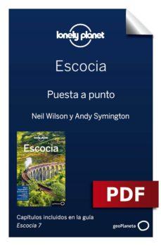 escocia 7. preparación del viaje (ebook)-neil wilson-andy symington-9788408189619