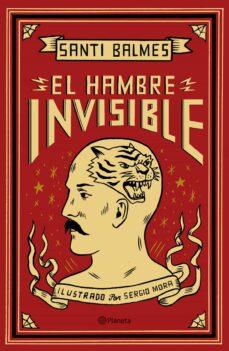 Descargar Ebook epub gratis EL HAMBRE INVISIBLE (Spanish Edition)