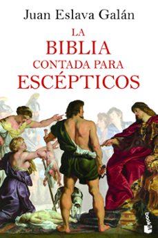 Costosdelaimpunidad.mx La Biblia Contada Para Escepticos Image