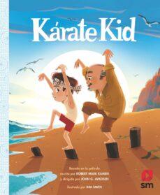 Descargar KARATE KID gratis pdf - leer online