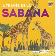 Titantitan.mx A Traves De La Sabana (Naturaleza Pop-ups) Image