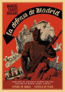 Inmaswan.es La Defensa De Madrid Image