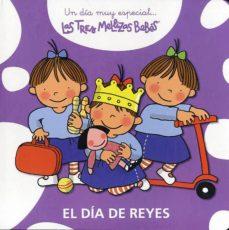 Inmaswan.es El Dia De Reyes: Las Tres Mellizas Bebes Image