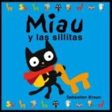 Javiercoterillo.es Miau Y Las Sillitas Image