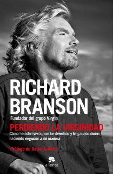 perdiendo la virginidad (ebook)-richard branson-9788415678519