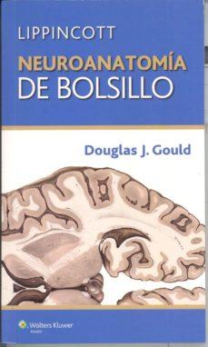 Ebook para descarga de conocimiento general NEUROANATOMIA DE BOLSILLO (Spanish Edition)