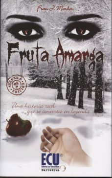 Descargar audiolibros gratis para iPod FRUTA AMARGA