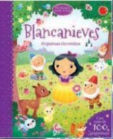 Chapultepecuno.mx Blancanieves (Mis Primeros Cuentos De Hadas) Image
