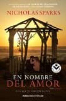 Descargar gratis ebook aleman EN NOMBRE DEL AMOR (PELÍCULA) de NICHOLAS SPARKS DJVU iBook FB2 in Spanish