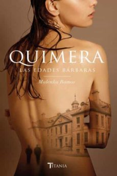 Descargar Ebook for gate 2012 gratis (PE) QUIMERA: LAS EDADES BÁRBARAS (Spanish Edition) DJVU