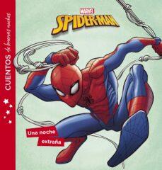 Emprende2020.es Spider-man: Cuentos De Buenas Noches. Una Noche Extraña Image