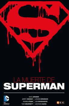 Inmaswan.es La Muerte De Superman (3ª Ed.) Image