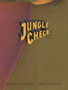 jungle check-cristina de middel-kalev erickson-9788417047719