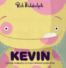 Viamistica.es Kevin: El Amigo Imaginario En El Que Realmente Puedes Creer Image