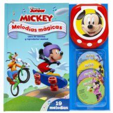 Cronouno.es La Casa De Mickey Mouse. Melodias Magicas Image