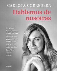Descargar HABLEMOS DE NOSOTRAS gratis pdf - leer online