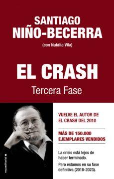 el crash. tercera fase (ebook)-santiago niño becerra-9788417771119