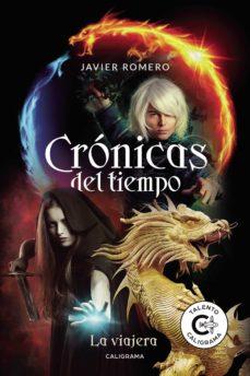 Emprende2020.es (I.b.d.) Cronicas Del Tiempo: La Viajera Image