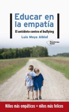 Descargar EDUCAR EN LA EMPATIA gratis pdf - leer online
