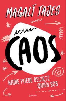 Chapultepecuno.mx Caos: Nadie Puede Decirte Quien Sos Image