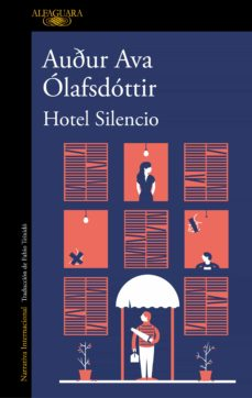 Ebooks descargables gratis en pdf HOTEL SILENCIO