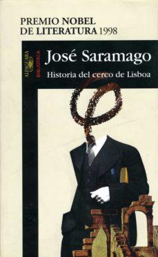 historia del cerco de lisboa-jose saramago-9788420484419