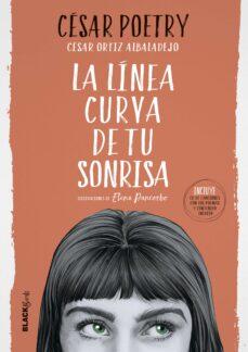 Ebooks de descarga completa LA LINEA CURVA DE TU SONRISA (COLECCION #BLACKBIRDS) MOBI iBook