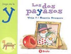el zoo de las letras: los dos payasos-9788421635919